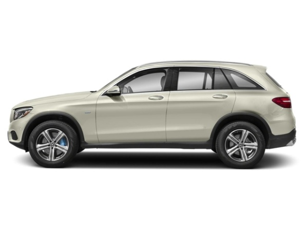 2019 Mercedes-Benz GLC GLC 350e