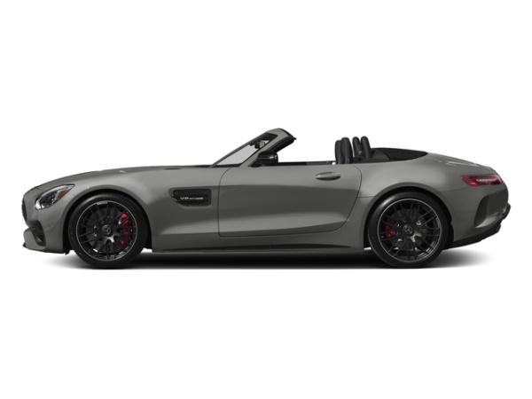 2018 Mercedes-Benz AMG GT AMG GT C