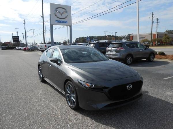 2019 Mazda Mazda3 in Fayetteville, NC