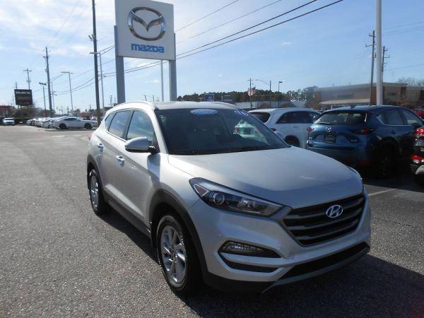 2016 Hyundai Tucson in Fayetteville, NC