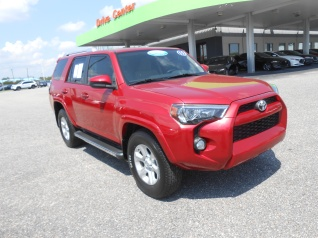 Toyota Fayetteville Nc >> Used Toyota 4runners For Sale In Fayetteville Nc Truecar