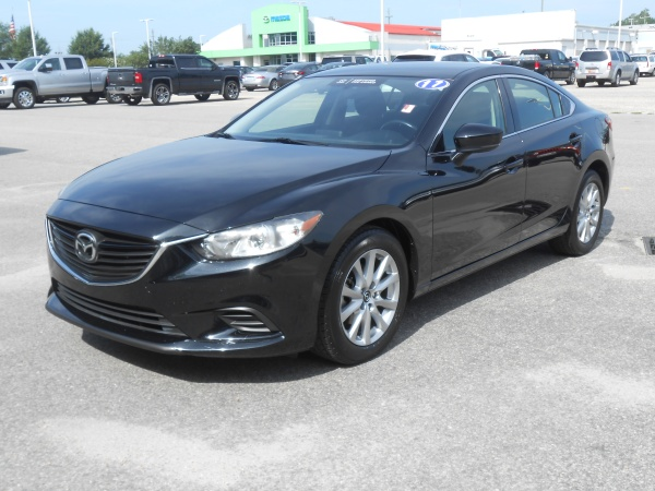 used mazda mazda6 for sale in southern pines nc u s news world report. Black Bedroom Furniture Sets. Home Design Ideas