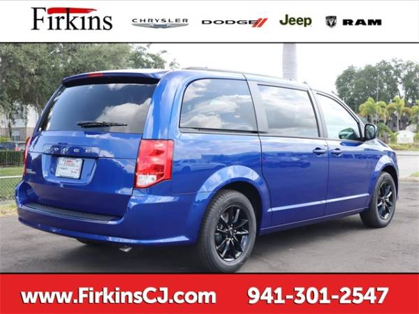 2020 Dodge Grand Caravan in Bradenton, FL
