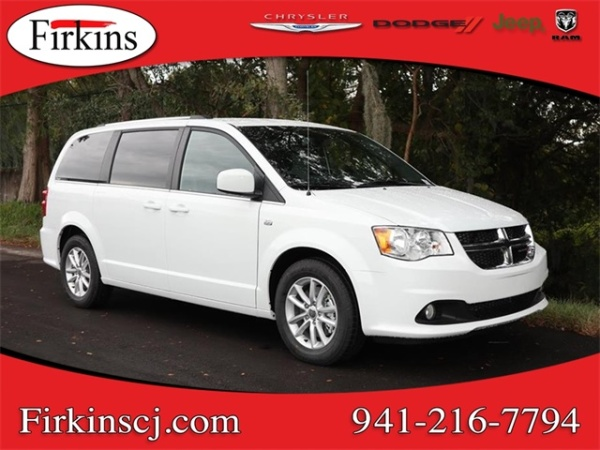 2019 Dodge Grand Caravan in Bradenton, FL