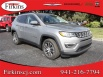 2020 Jeep Compass Latitude with Sun and Wheel Package FWD for Sale in Bradenton, FL