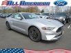 2019 Ford Mustang EcoBoost Fastback for Sale in Old Bridge, NJ