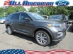 2020 Ford Explorer Limited 4WD for Sale in Old Bridge, NJ