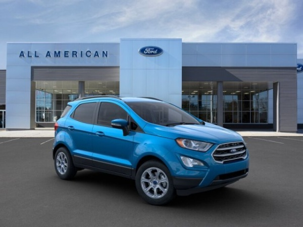2019 Ford EcoSport in Old Bridge, NJ