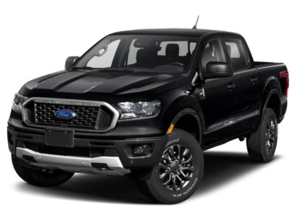 2020 Ford Ranger in Old Bridge, NJ
