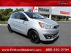 2019 Mitsubishi Mirage LE Hatchback CVT for Sale in Bradenton, FL