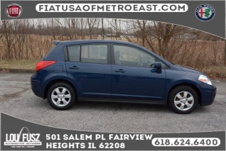 used 2008 nissan versa for sale | 27 used 2008 versa listings | truecar