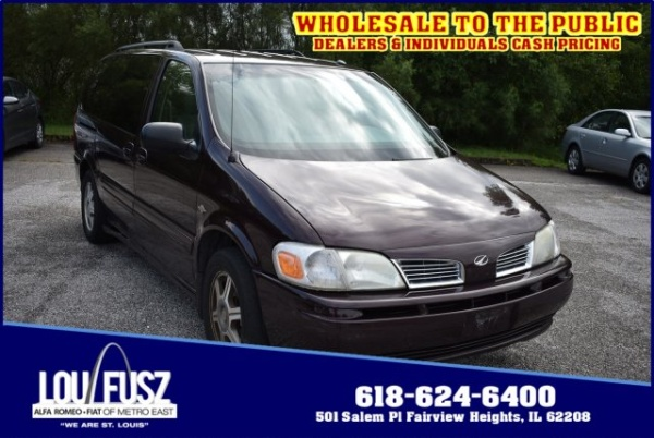 2004 Oldsmobile Silhouette in Fairview Heights, IL