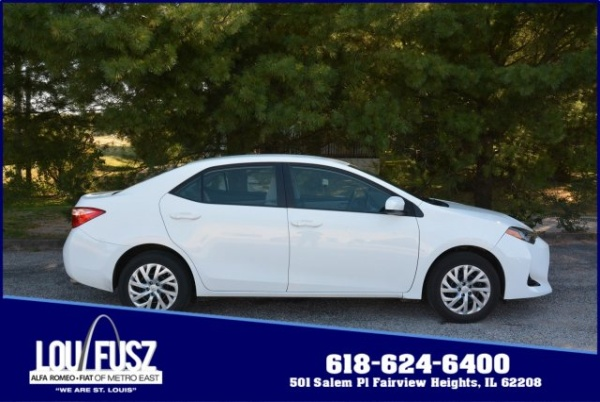2018 Toyota Corolla in Fairview Heights, IL
