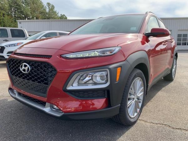 2020 Hyundai Kona in Cartersville, GA