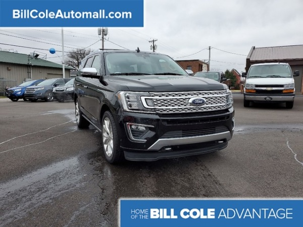 2018 Ford Expedition in Ashland, KY