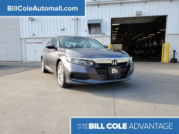 2020 Honda Accord in Ashland, KY