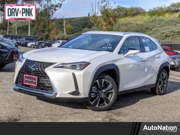 2020 Lexus UX in Cerritos, CA