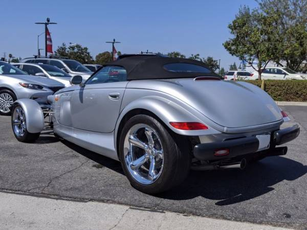 2000 Plymouth Prowler in Cerritos, CA