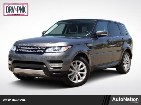 2014 Land Rover Range Rover Sport in Cerritos, CA