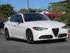 2019 Alfa Romeo Giulia Ti RWD for Sale in Carlsbad, CA