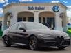 2019 Alfa Romeo Giulia Ti Sport Carbon RWD for Sale in Carlsbad, CA