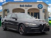 2020 Alfa Romeo Giulia Ti Sport RWD for Sale in Carlsbad, CA