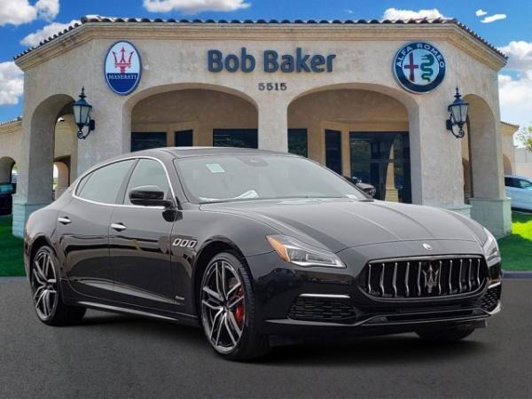 2019 Maserati Quattroporte in Carlsbad, CA