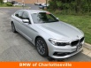 2018 BMW 5 Series 530i RWD for Sale in Charlottesville, VA