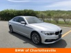 2018 BMW 5 Series 530i xDrive for Sale in Charlottesville, VA