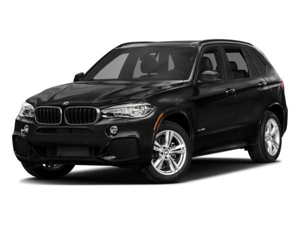 2017 BMW X5 in Charlottesville, VA