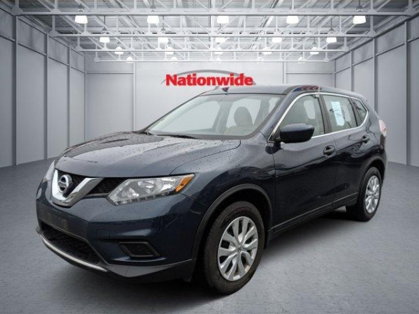 2016 Nissan Rogue in Lutherville Timonium, MD