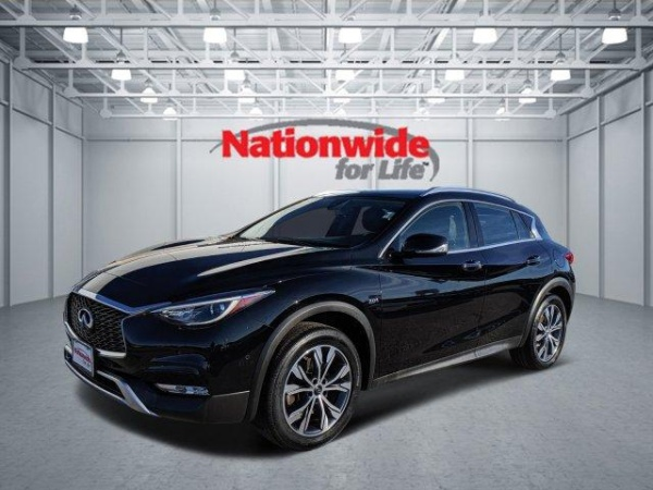 2017 INFINITI QX30 in Lutherville Timonium, MD