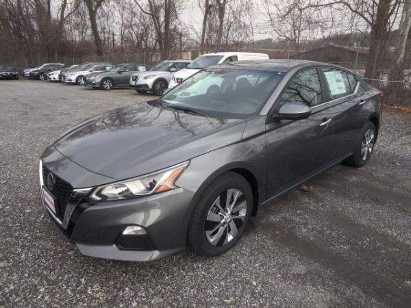 2020 Nissan Altima in Timonium, MD