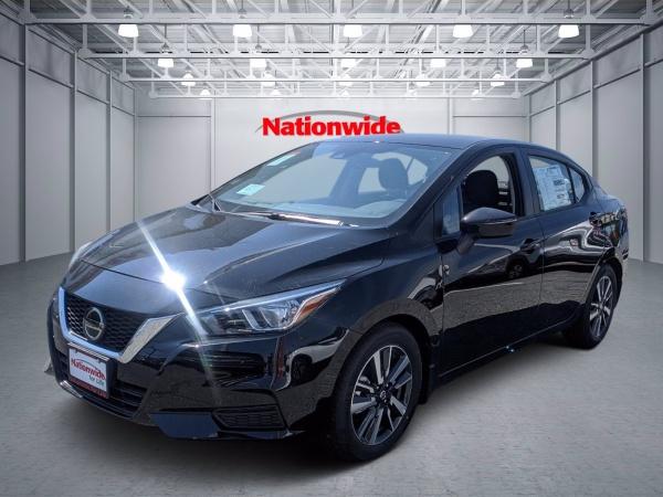 2020 Nissan Versa in Timonium, MD
