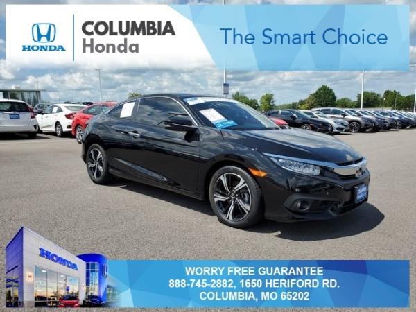 2017 Honda Civic in Columbia, MO