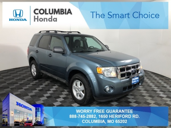 2010 Ford Escape in Columbia, MO