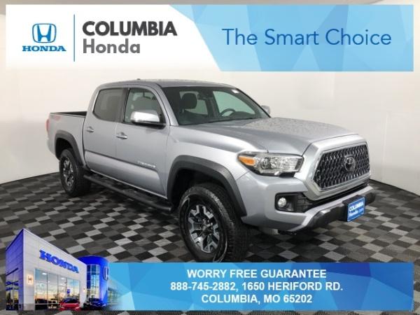 2018 Toyota Tacoma in Columbia, MO