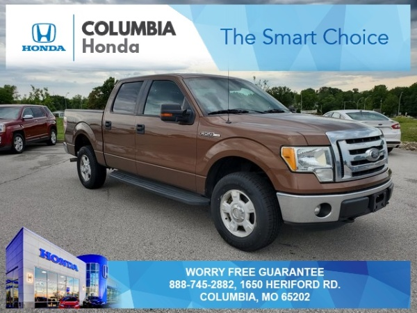 2011 Ford F-150 in Columbia, MO