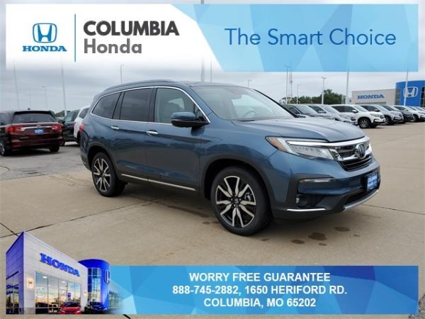 2020 Honda Pilot in Columbia, MO