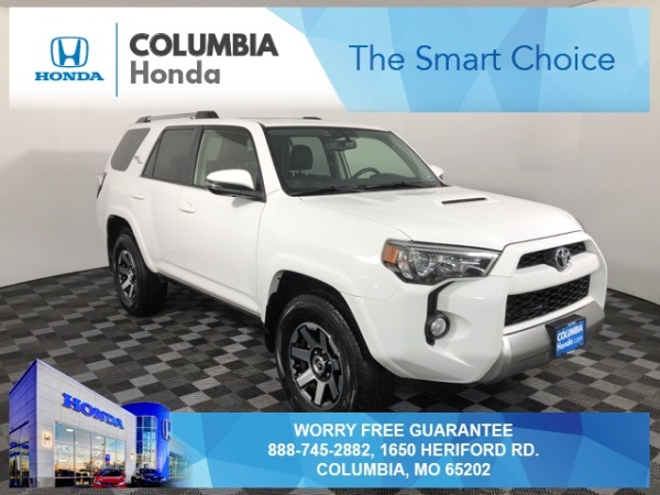2017 Toyota 4Runner in Columbia, MO