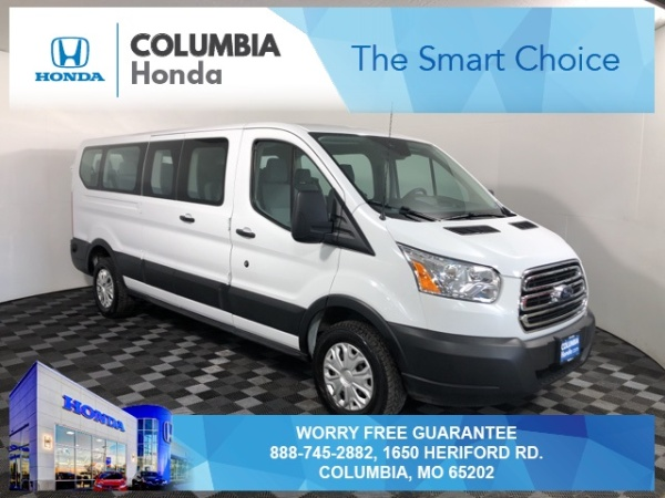 2019 Ford Transit Passenger Wagon in Columbia, MO