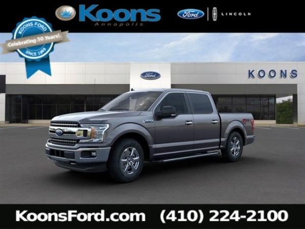 2019 Ford F-150 in Annapolis, MD