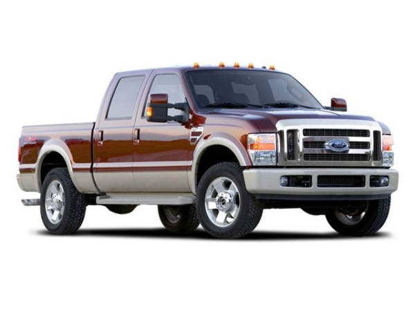 2008 Ford Super Duty F-250 in Annapolis, MD
