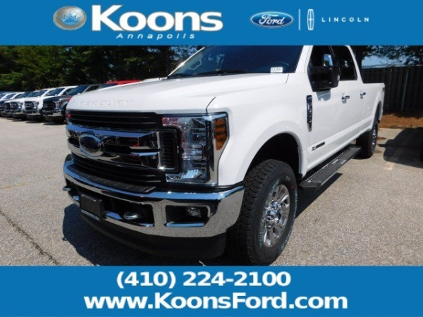 2019 Ford Super Duty F-350 in Annapolis, MD