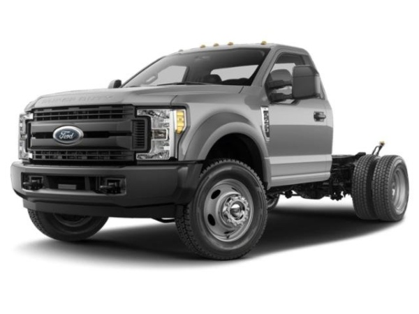 2019 Ford Super Duty F-450 Chassis Cab in Annapolis, MD