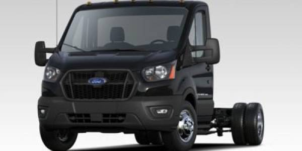 2020 Ford Transit Chassis