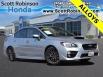 2017 Subaru WRX STI Manual for Sale in Torrance, CA
