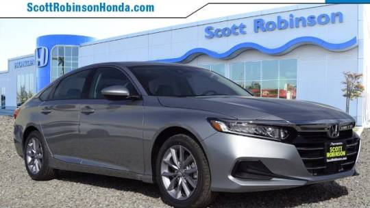 2021 Honda Accord