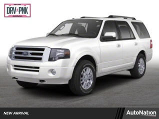 Ford Expedition Xlt Rwd For Sale In Valencia Ca