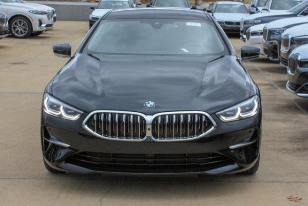 2020 BMW 8 Series in Morristown, NJ